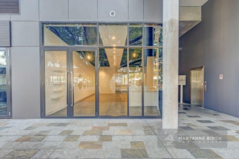 Premium Space in Mosaic on Ann Street