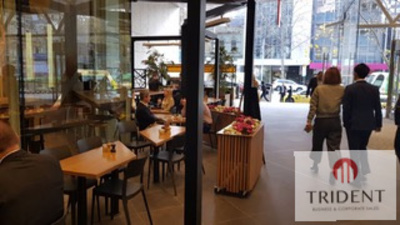 Full Managed CBD cafe - $18,000 per week turnover !