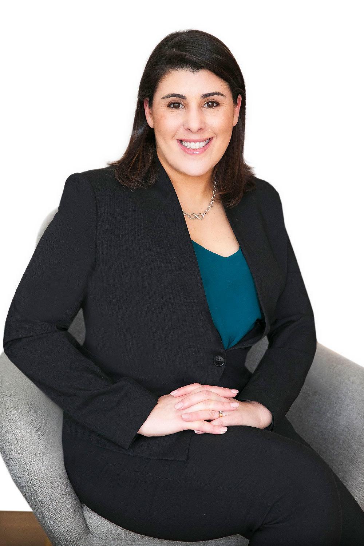 Louise Erickesen