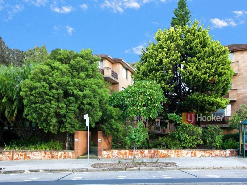 13/524-528 New Canterbury Rd, Dulwich Hill