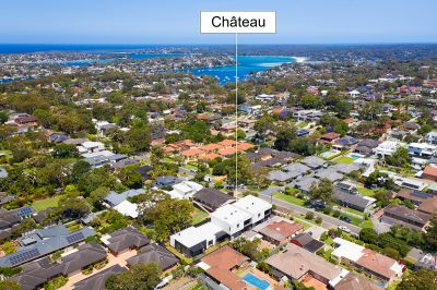 CHATEAU - LUXURIOUS LIVING - NOW COMPLETED