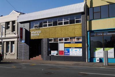 171 Vivian Street, Te Aro