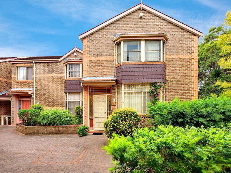4/30-34 Homebush Road, Strathfield