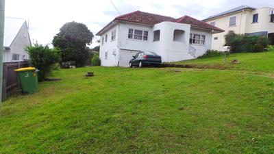 older home in prime location