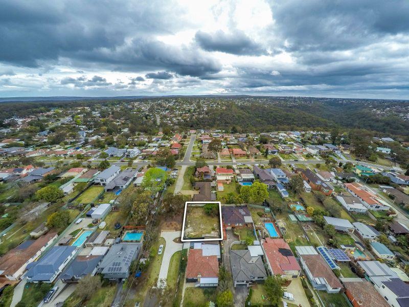 1 Seventh Avenue, Loftus NSW 2232