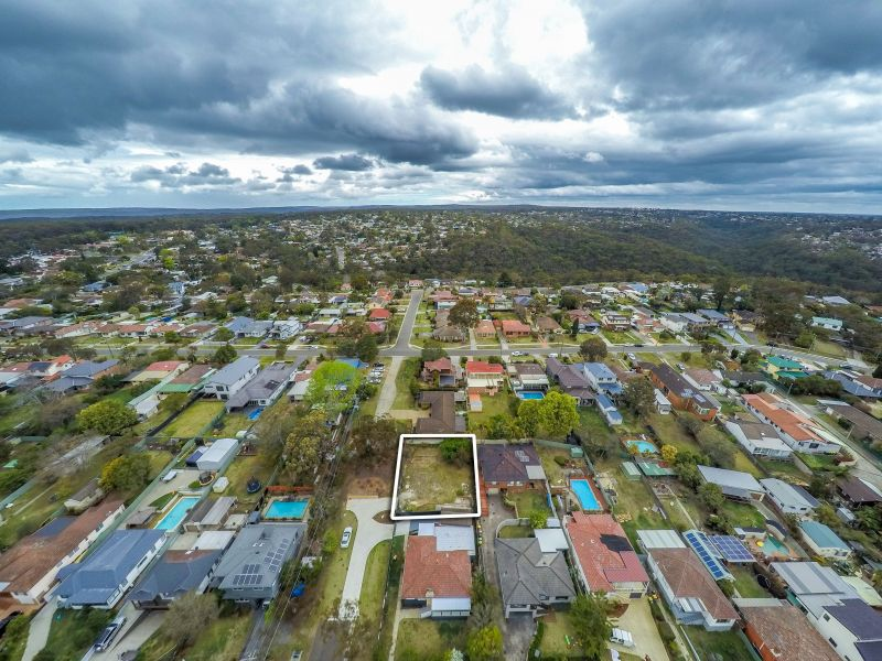 1 Seventh Avenue, Loftus NSW 2232