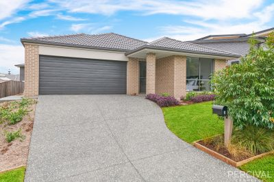 Brand New - Stunning Single Level - Minutes from Beach