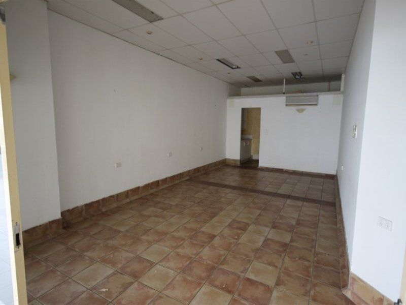 43SQM* CHANNEL PLACE SHOP FOR LEASE