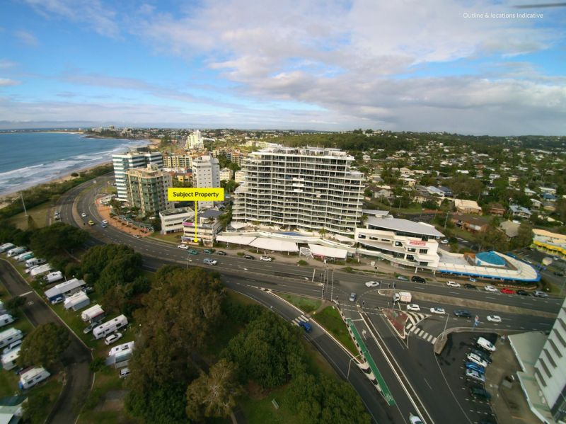 Maroochydore Pop Up Shop - 6-12 Month Lease