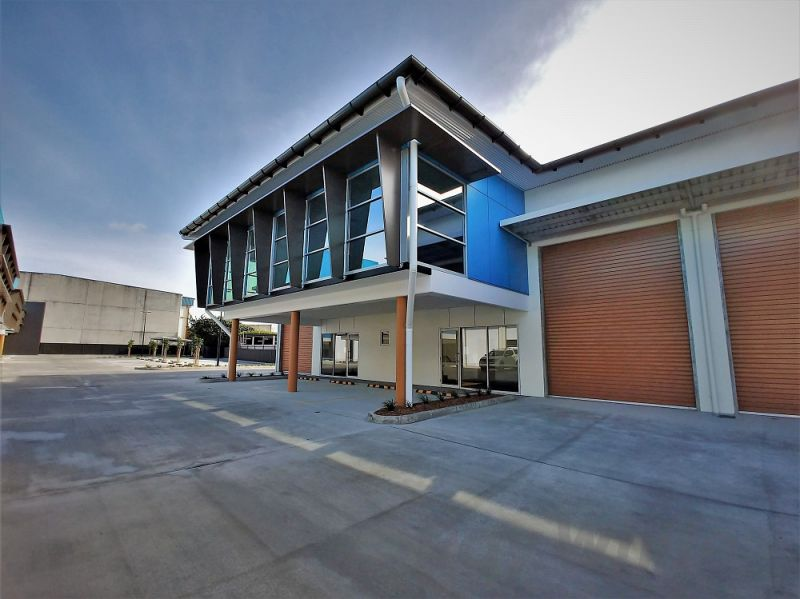 BRAND NEW CORPORATE OFFICE/WAREHOUSE