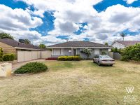 Top end Belmont location  solid home!!