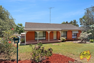 PRICE REDUCTION - LOCATION - FRESHLY PAINTED - PERFECT PROPERTY