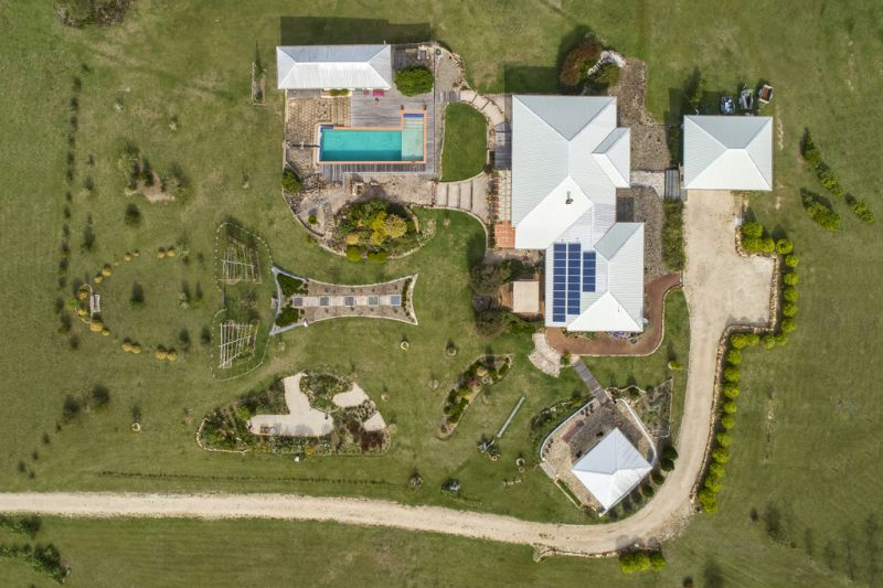 Ultimate Privacy and Resort-Style Acres on Mid North Coast NSW.
