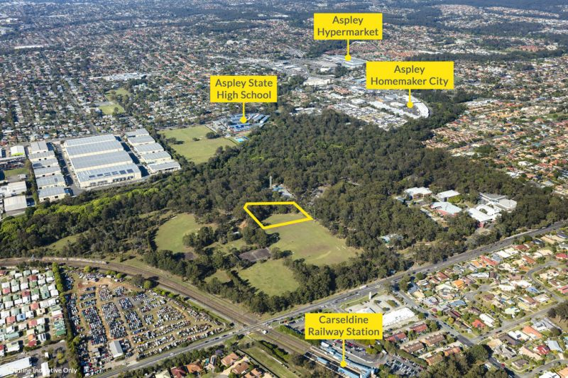 9,100m²* Retirement / Aged Care Site Carseldine Urban Village