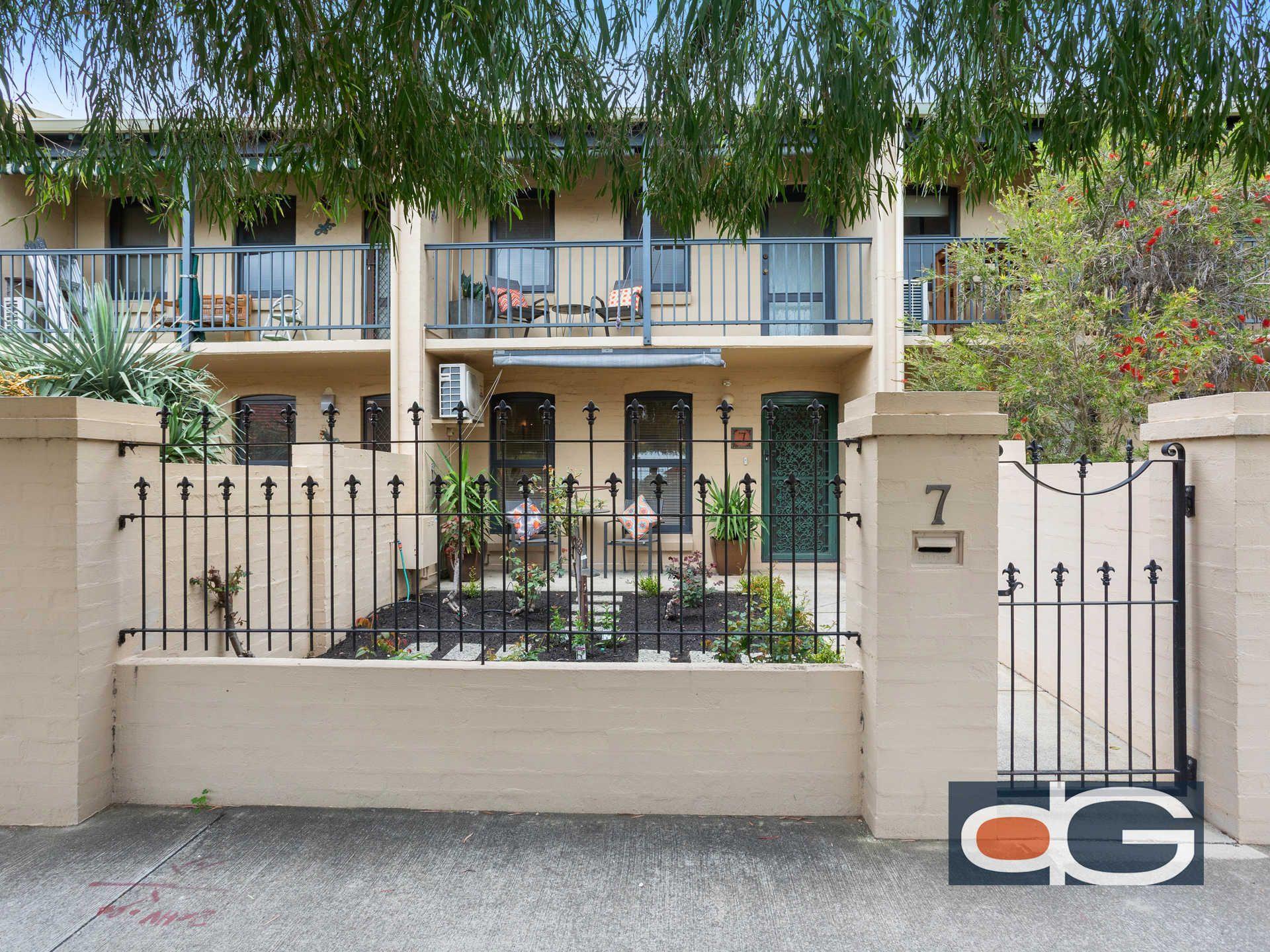 7/45 Tuckfield Street, Fremantle