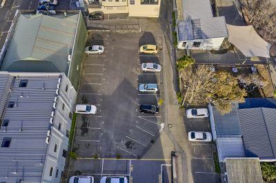 7 Haining Street, Te Aro