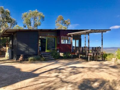 Slice of paradise in the Granite Belt Wine Country