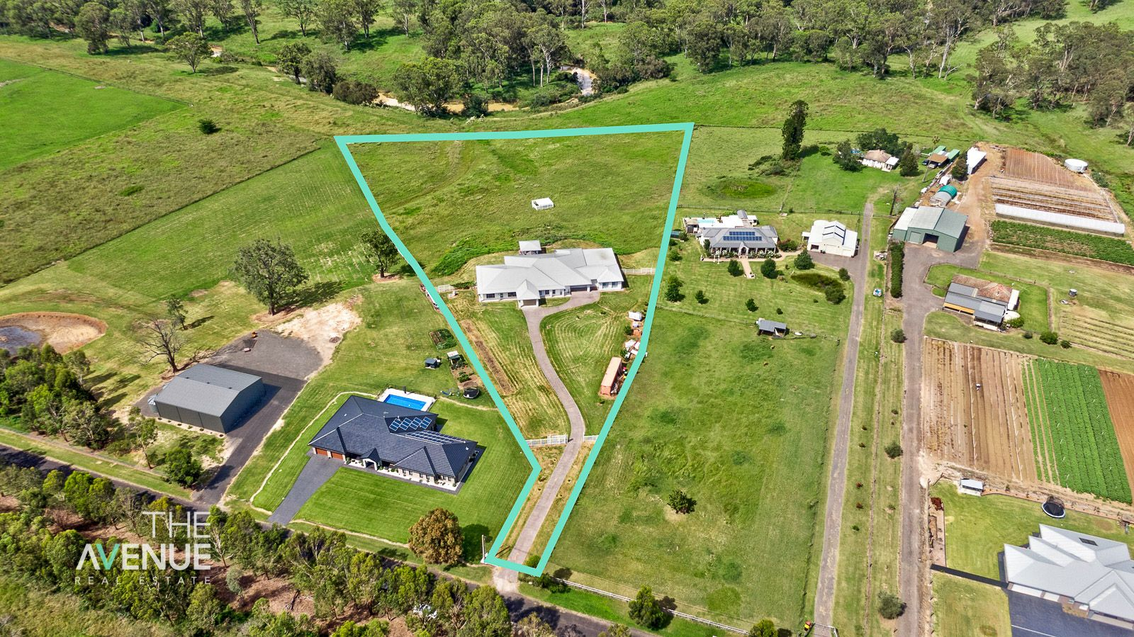 850 Richmond Road, Berkshire Park NSW 2765