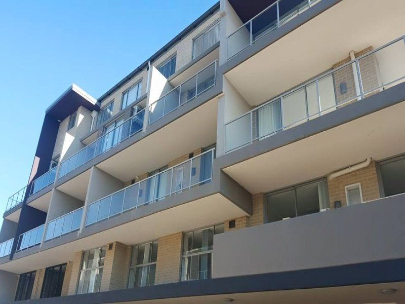 78A/79-87 Beaconsfield Street, Silverwater