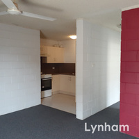 TWO BEDROOM UNIT AVAILABLE