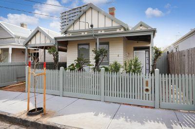 Footscray 4 Jerrold Street