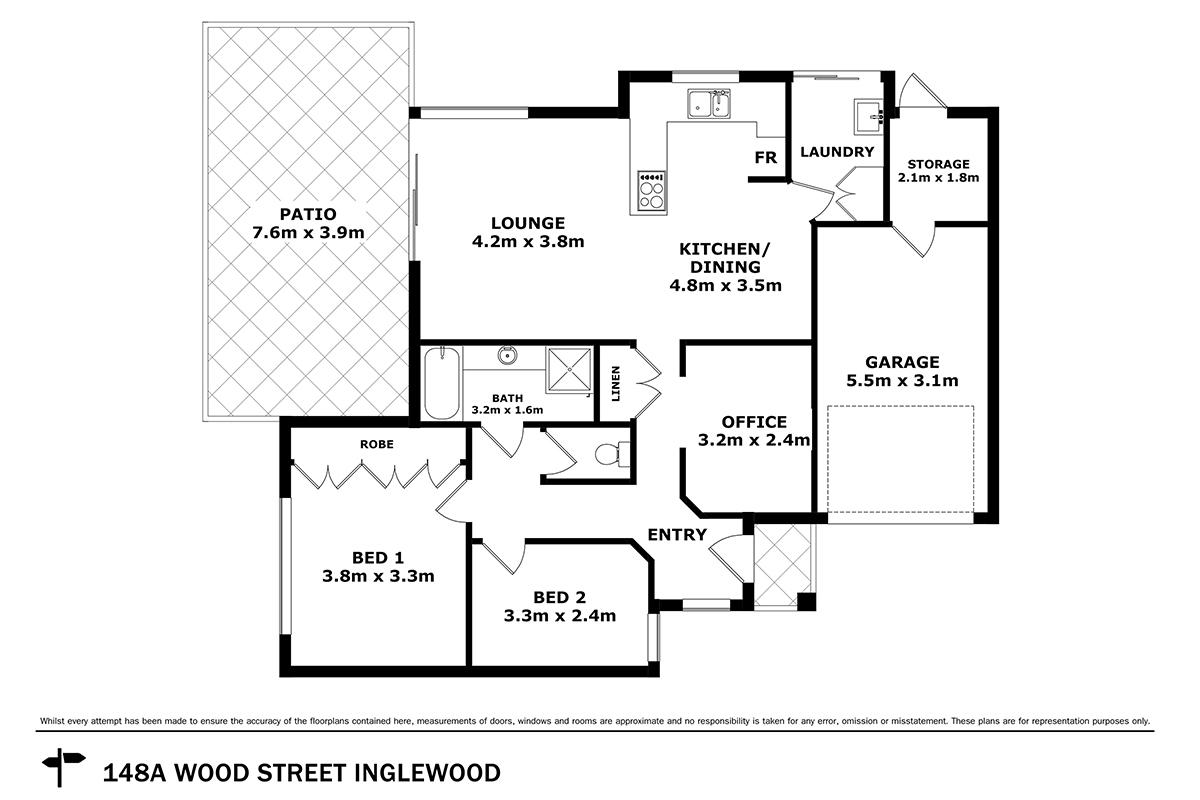 148A Wood Street Inglewood 6052