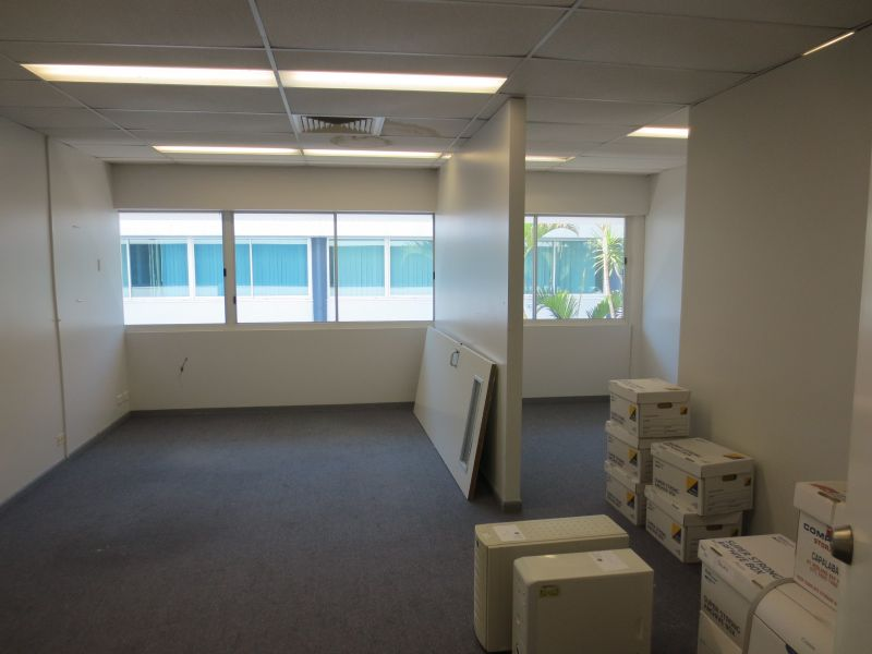 65sqm Professional First Floor Office Space