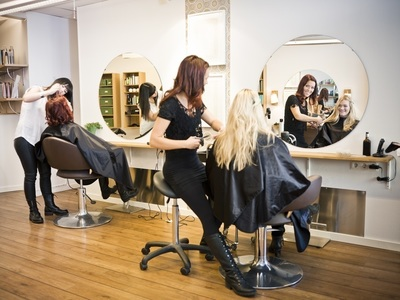Boutique Hair Salon in East – Ref: 15133