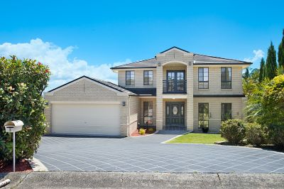 3 Via Rossi Close, Garden Suburb