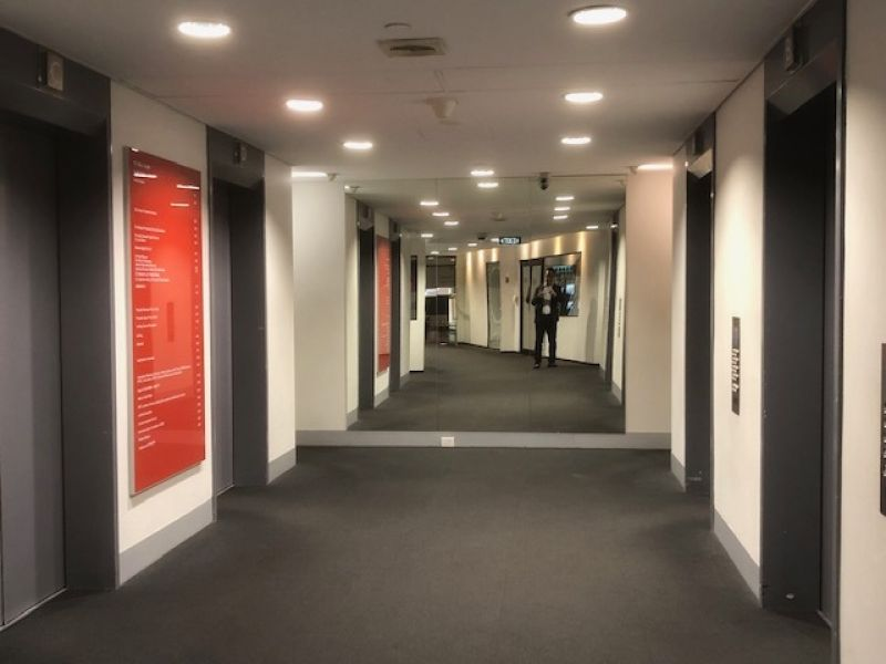 Retail or Office  Sub Leasing Opportunity 33m2 on Piccadilly Court, 222 Pitt St