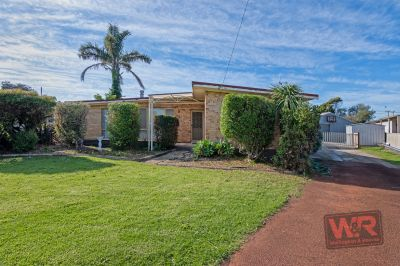 3 Manley Crescent, Collingwood Heights