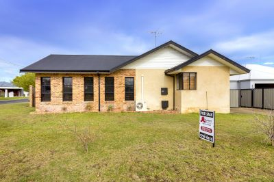 SPACIOUS FAMILY HOME IN SOUTH BUNBURY!