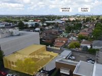 DEVELOPMENT SITE- FOR SALE - FANTASTIC LOCATION