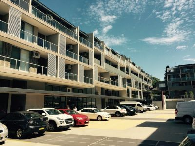 Unit 65A/79-87 Beaconsfield Street, Silverwater