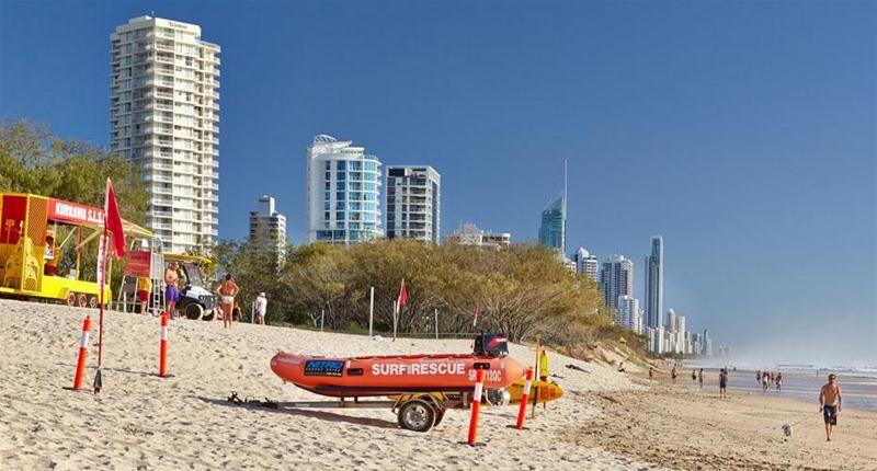 Surfers Paradise Redevelopment Site
