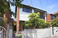 Renovators delight in the heart of Rosebery