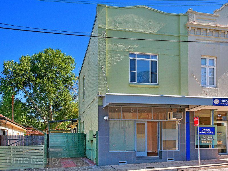 202 Elizabeth Street, Croydon NSW
