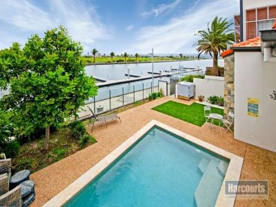 Stunning Waterfront Home with Bonus Self Contained Apartment