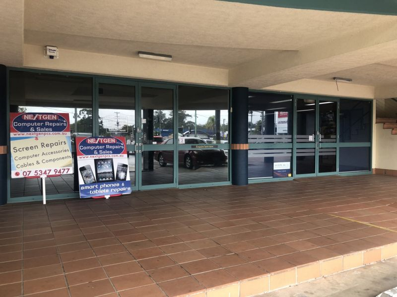 Office/Retail Suites Available Fronting Morayfield Road