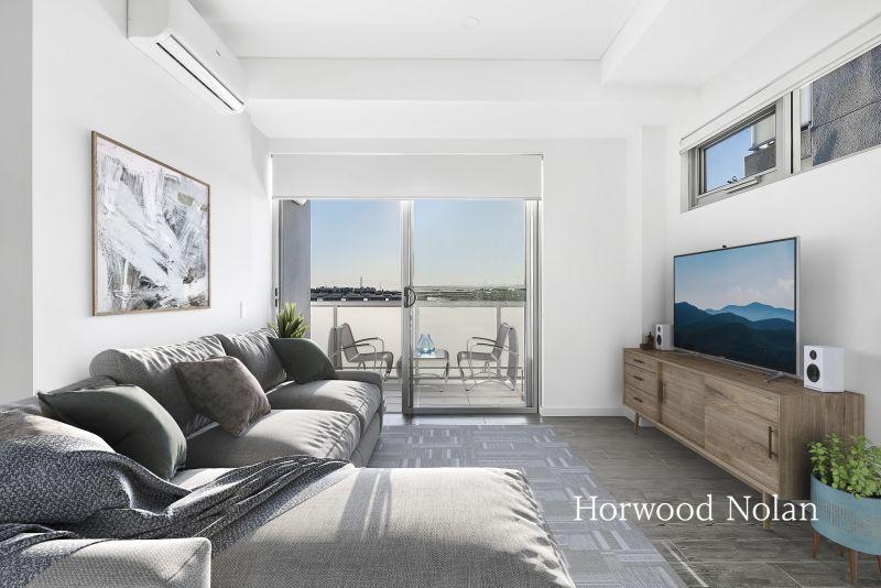 503/31-35 Smallwood Avenue Homebush 2140