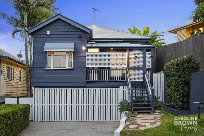 7 Jay Street Red Hill 4059
