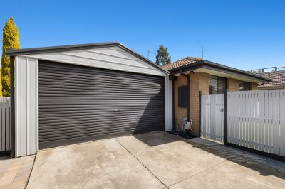 Stylish Modern Opportunity with Double Car Garage!