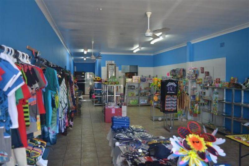 Deceased Estate - Vacant Shop