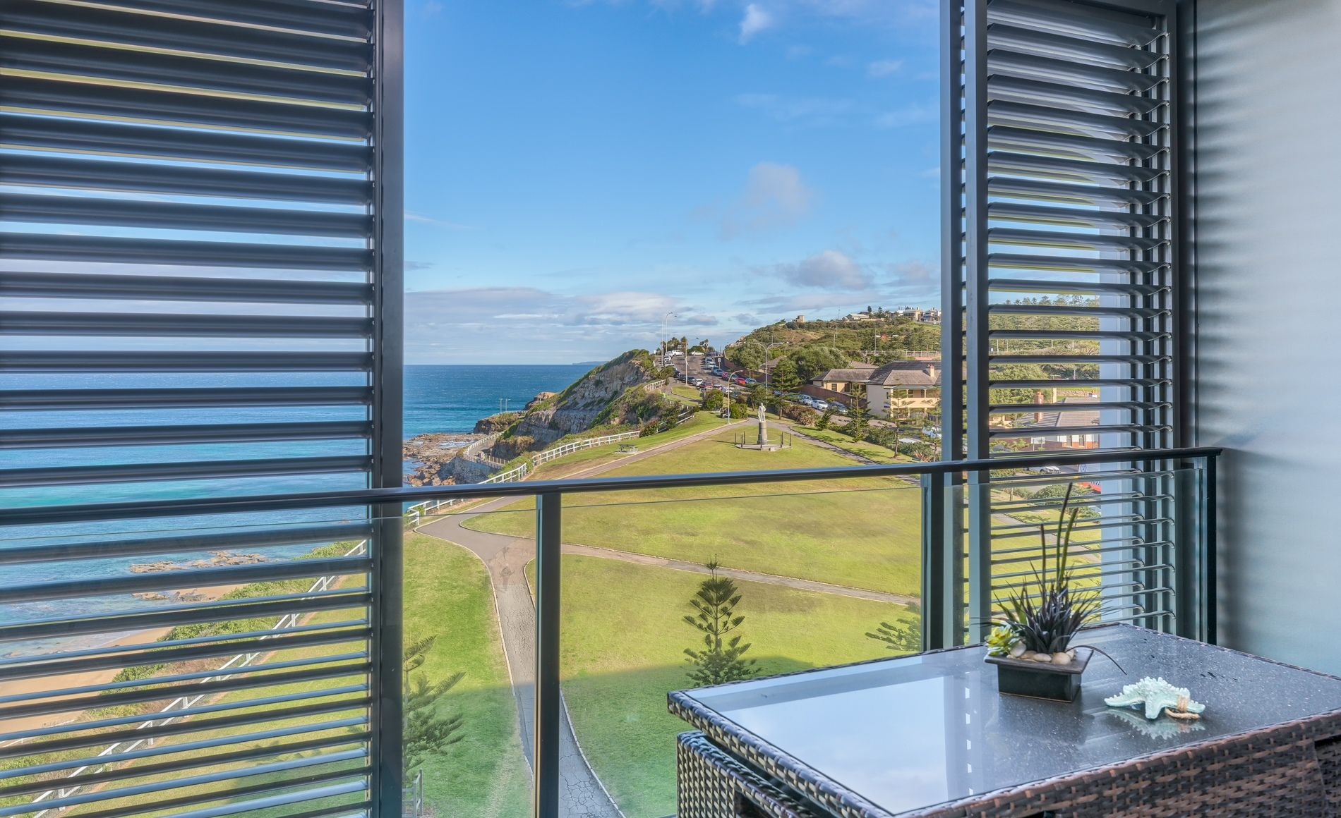 Level 5/S502/77 Shortland Esplanade, Newcastle