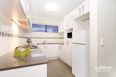 Large Apartment with Lock up Garage & Internal Laundry in KG Catchment
