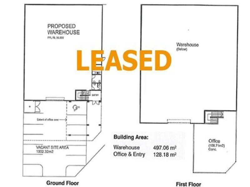 Now Leasing - Brand New Coming Soon