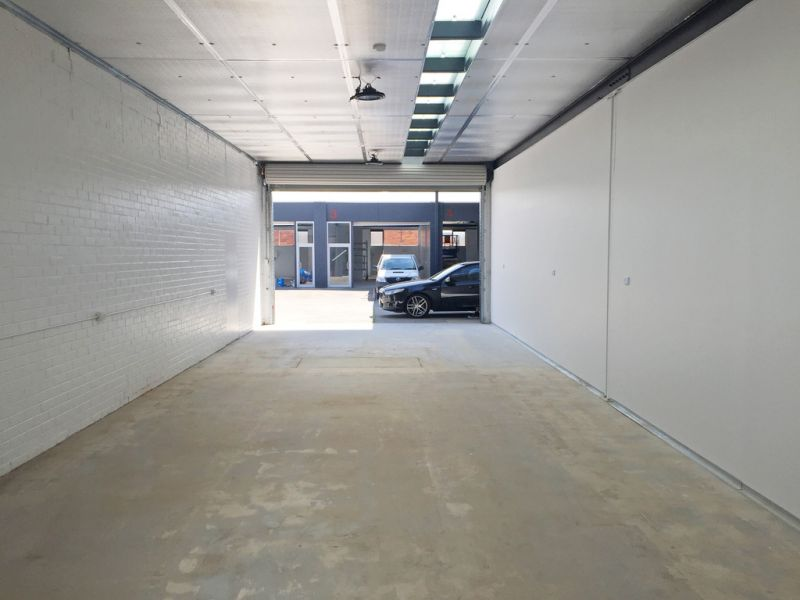 Premium Storage Facility