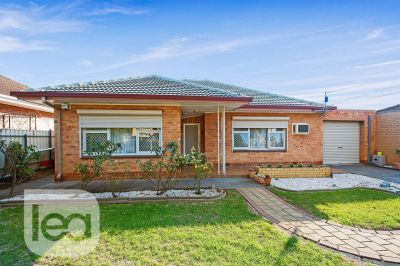 Fantastic opportunity to purchase in popular Hectorville!