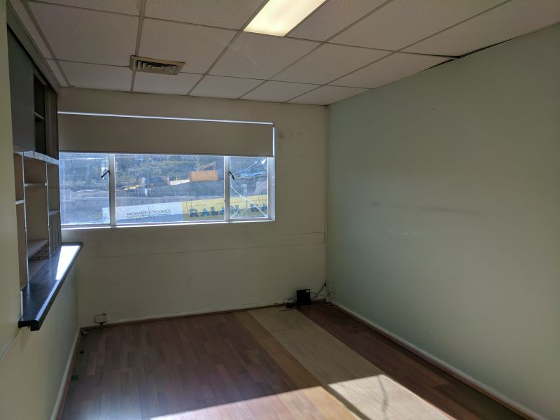 75m² OFFICE ON PRINCES HIGHWAY ARNCLIFFE