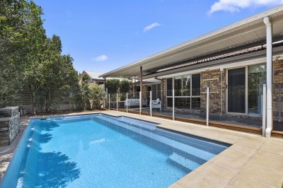 Low Set in Sought After Paramount Chase Estate -  Family Home With Privacy and large Side Access